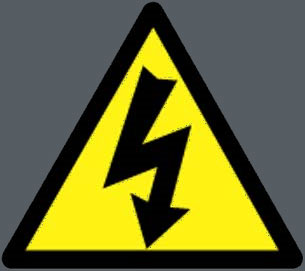 удар от ток