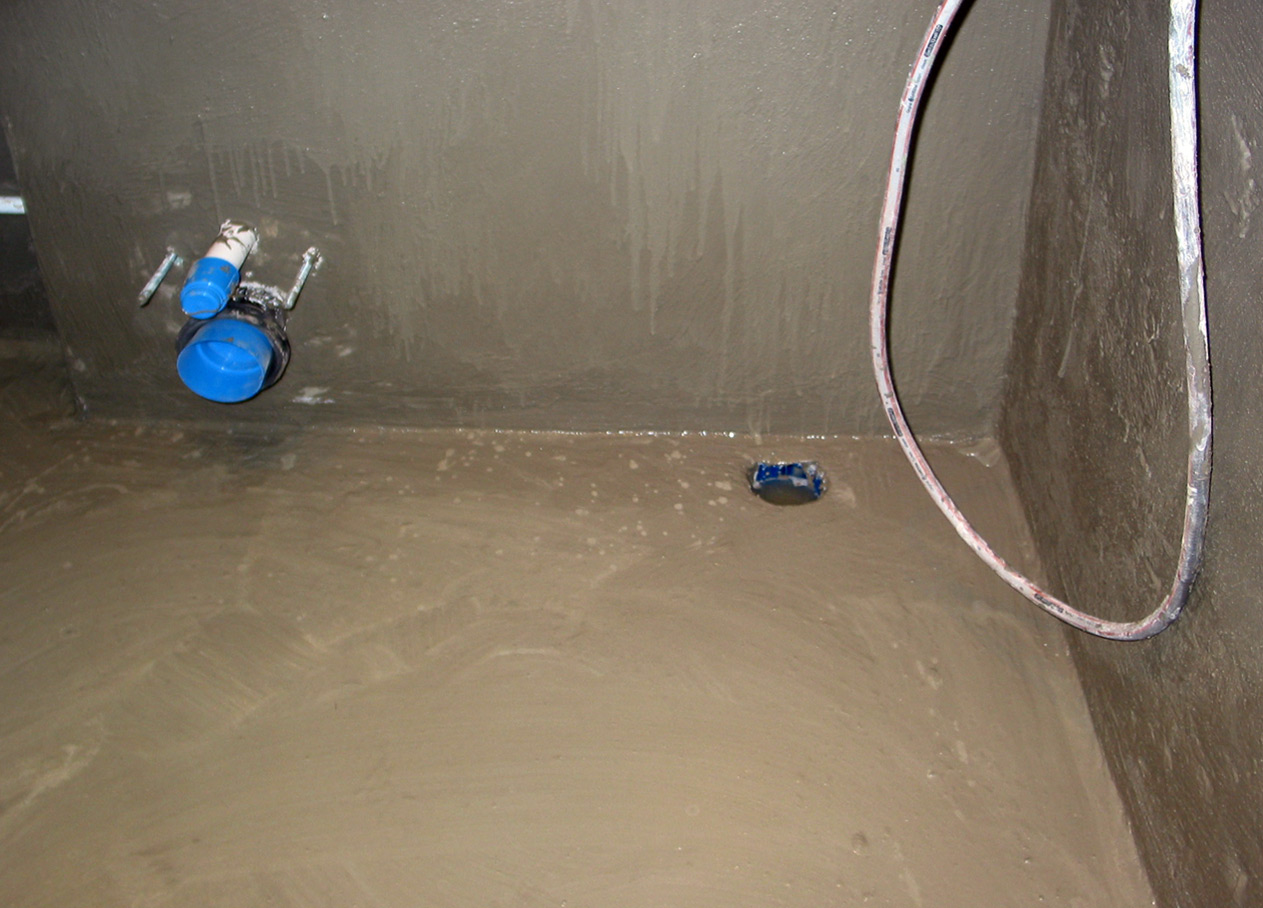 хидроизолация за баня